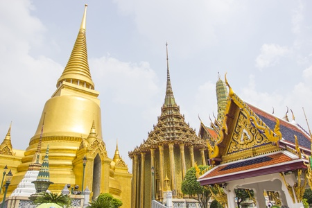 scruples: Temple of Thailand