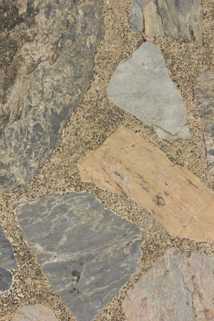 bedrock: Textured of marble stone background Stock Photo