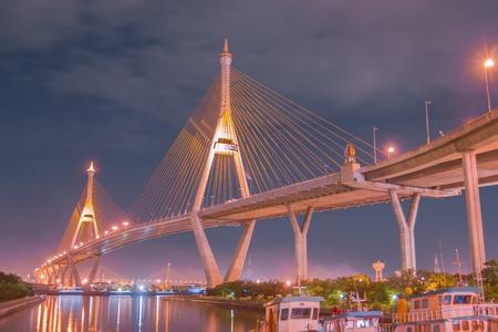 bhumibol: Bhumibol  Bridge of Thailand