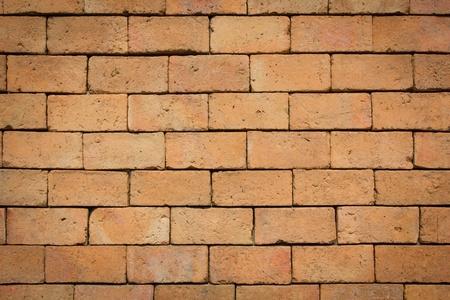 brickwork: Brick wall