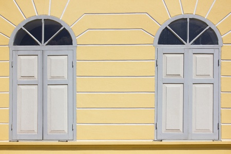 The Windows wall  photo