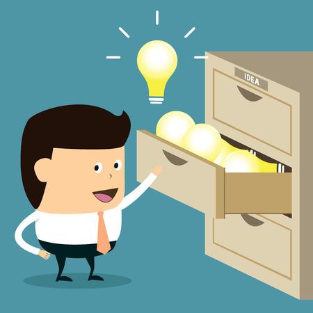 locker: Creative idea locker store