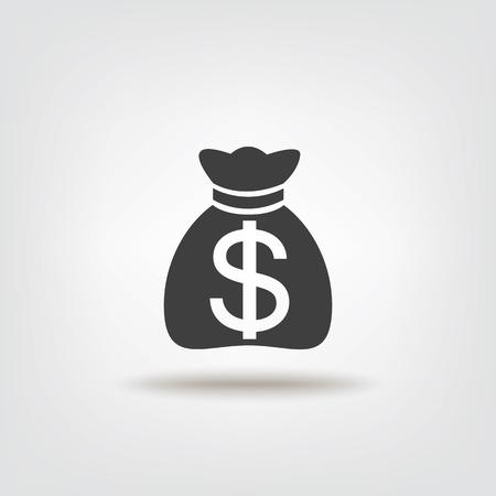 Purse money Dollar sign