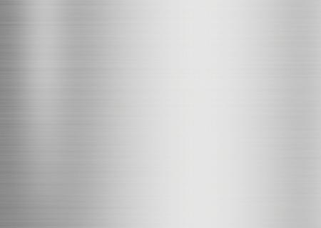 Metal, stainless steel texture background Zdjęcie Seryjne