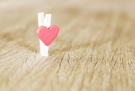 heart of love valentines day Stock Photo