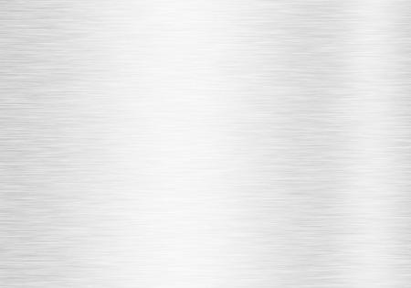 金属、ステンレス鋼のテクスチャ背景