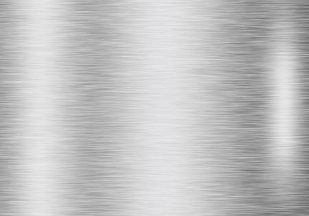 Gebürstet Metall Textur abstrakte Hintergrund Standard-Bild - 40998678