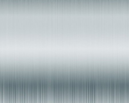 Metal background or texture of brushed steel plate with reflections Iron plate and shiny Stok Fotoğraf - 42192921