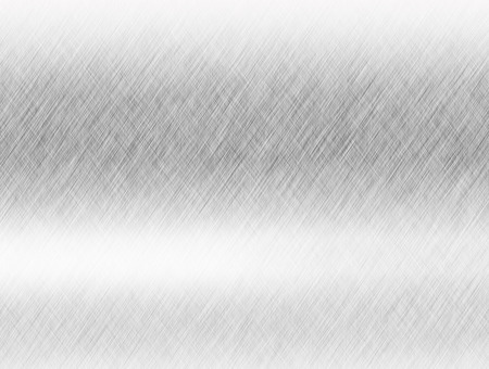 Metal background or texture of brushed steel plate with reflections Iron plate and shiny Zdjęcie Seryjne - 43716777