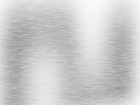 polished floor: metal, stainless steel texture background