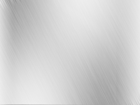 silver: metal, stainless steel texture background