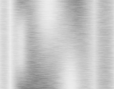 métal, acier inoxydable texture de fond Banque d'images