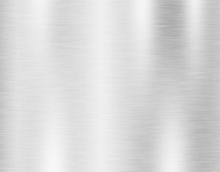 Metall, Edelstahl-Textur-Hintergrund