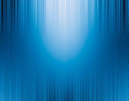 青い金属のテクスチャ背景