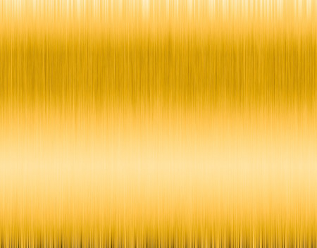 Gold metal background or light gold texture surface