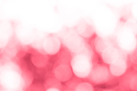 rose bokeh background