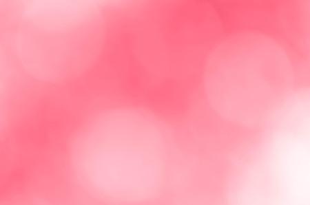 rose bokeh on nature defocus art abstract blur background 写真素材