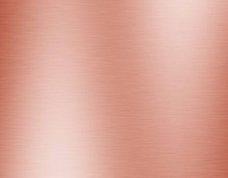 Metall, Edelstahlbeschaffenheitshintergrund mit Reflexion Standard-Bild