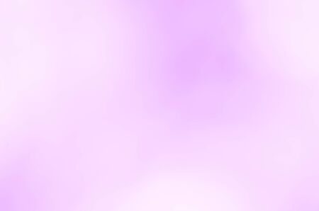 Violet light bokeh blur nature background Standard-Bild - 145245252