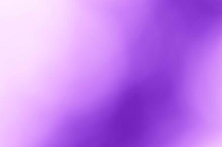 Violet light bokeh blur nature background Standard-Bild - 145245260