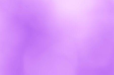Violet light bokeh blur nature background Standard-Bild - 145245265