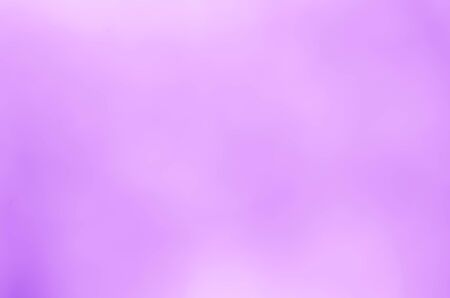 Violet light bokeh blur nature background Standard-Bild - 145245266