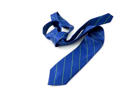 used: necktie,remove necktie after used