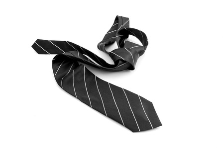 necktie: necktie,remove necktie after used