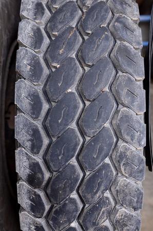 rodamiento: neumático de la banda de rodadura, la banda de rodadura de neumáticos de camiones