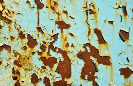 chipped paint: Texture with Faded green chipped paint