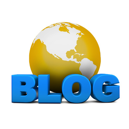 annoucement: globe blog