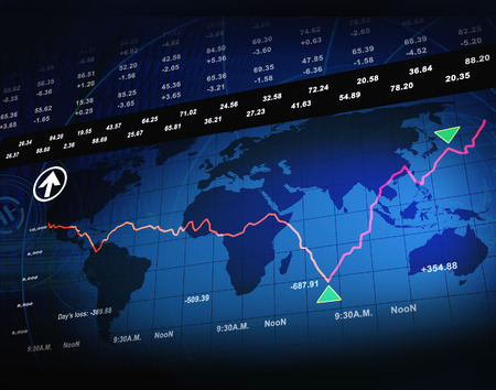 world market:  economy rebound