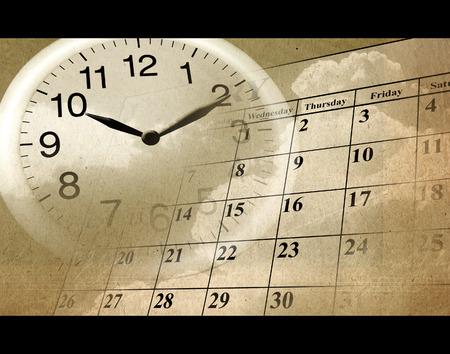 almanac: Time elapse