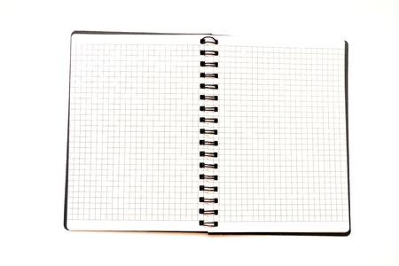 Notepad. photo