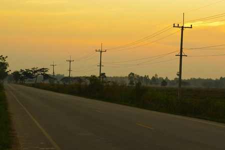 electric avenue: road to nowhere