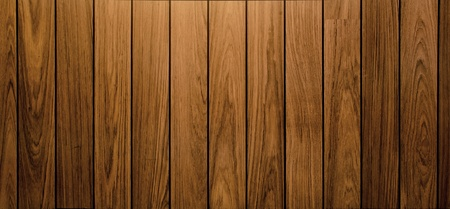 wall and floor siding wood panorama background photo