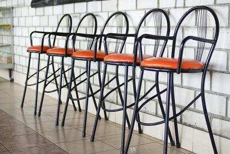 bar chair: Chairs