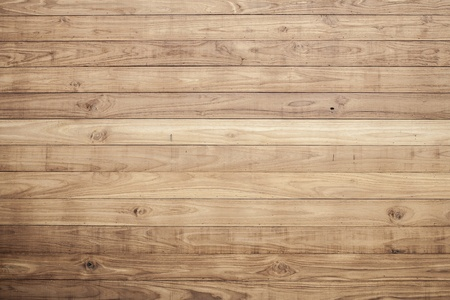 Brown wood plank wall texture background
