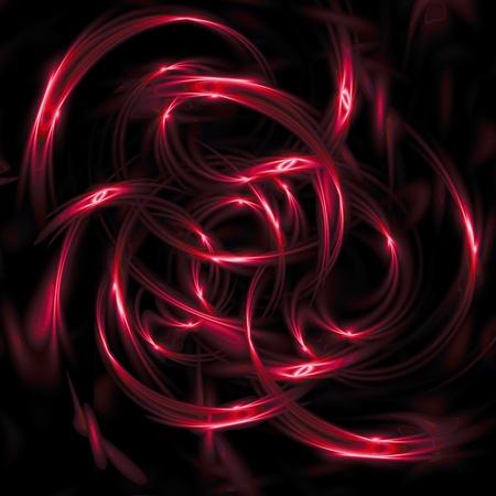 vasos sanguineos: Resumen fondo rojo Foto de archivo