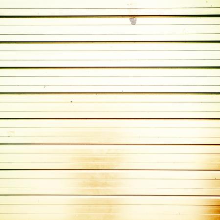 Golden metal door background photo