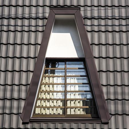 Roof window photo
