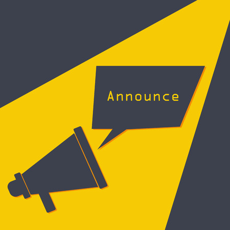 anunciar: Anunciar