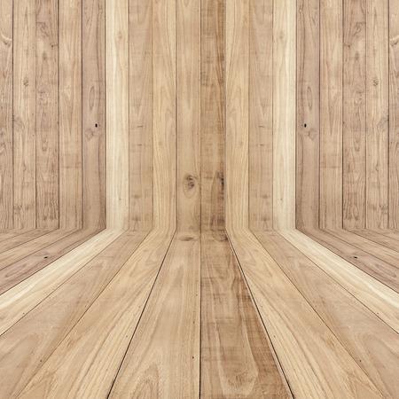 Brown dünnen Holzdielenboden Textur Hintergrund Standard-Bild - 30159225