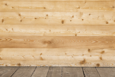 Big brown wooden texture and background photo