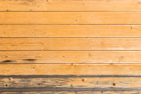 Big Brown old wood plank background and texture photo