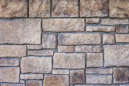 overbuilding: Stone wall texture e lo sfondo.