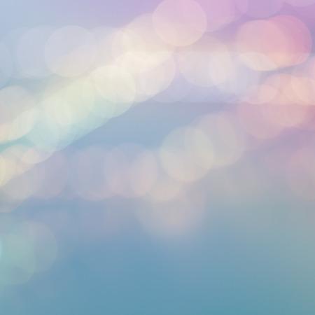 light abstract: Abstract light blur bokeh background