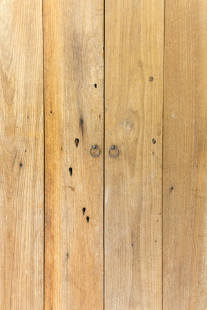 wood wall texture: Brown wood plank wall texture background
