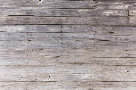 Oude Bruine houten plank muur textuur achtergrond Stockfoto