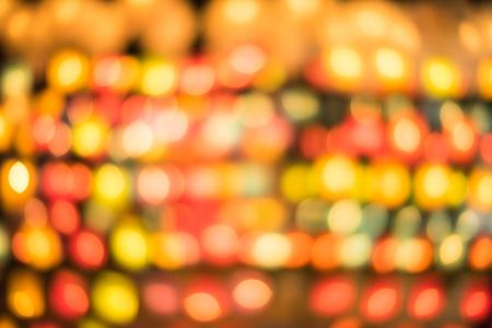 colorful lantern: Abstract colorful lantern bokeh background
